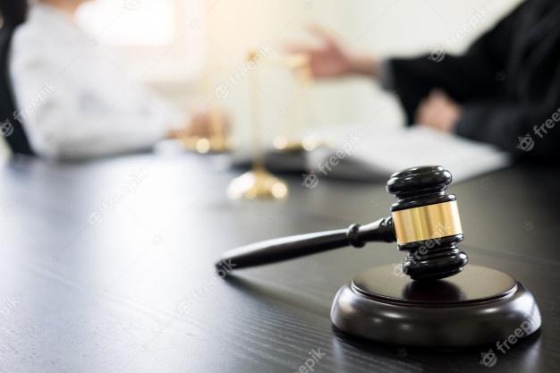 Dc Felony Lawyer