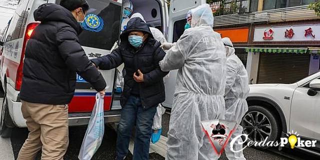 Mahasiswa Indonesia di China: Harga Masker Capai Rp 190 Ribu