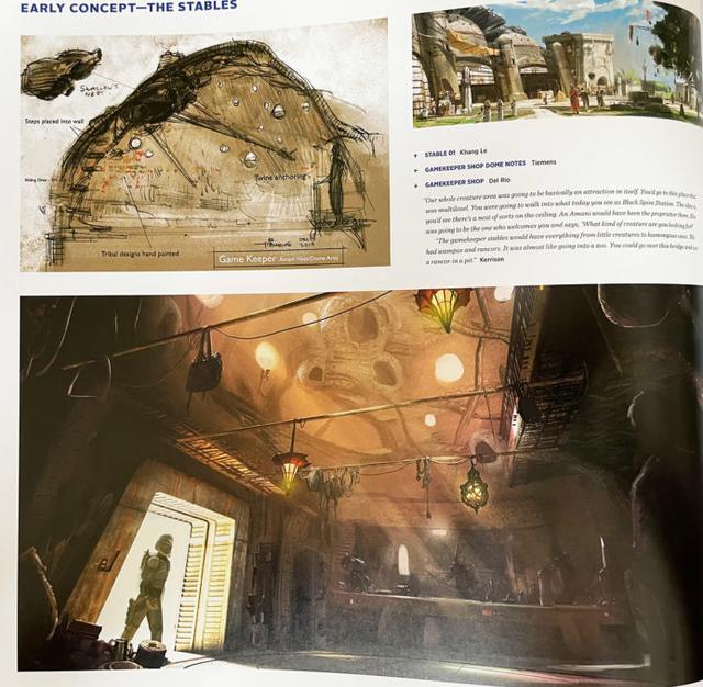 Star Wars: Galaxy's Edge [Disneyland Park - 2019] - Page 12 158