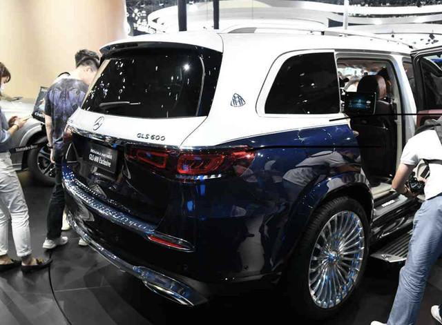 2019 - [Mercedes] GLS II - Page 7 36577-ABB-8-DBC-40-FD-A613-3-DE689-AFFC18