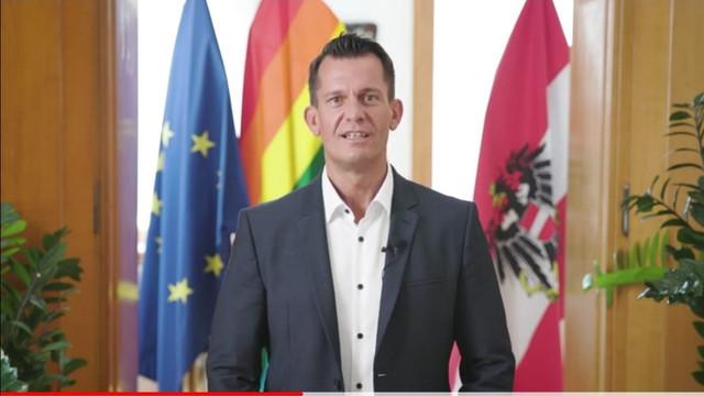 وزير,الصحة,النمساوي,يخاطب,عرب,النمسا,بلغتهم,فيديو