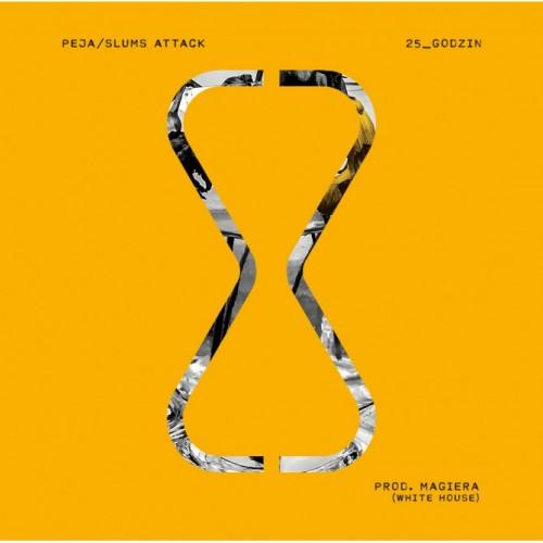 Peja Slums Attack - 25 godzin (2018)