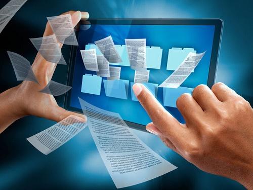 Beacon Document Solutions