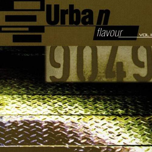 Download VA - Urban Flavour Vol II mp3