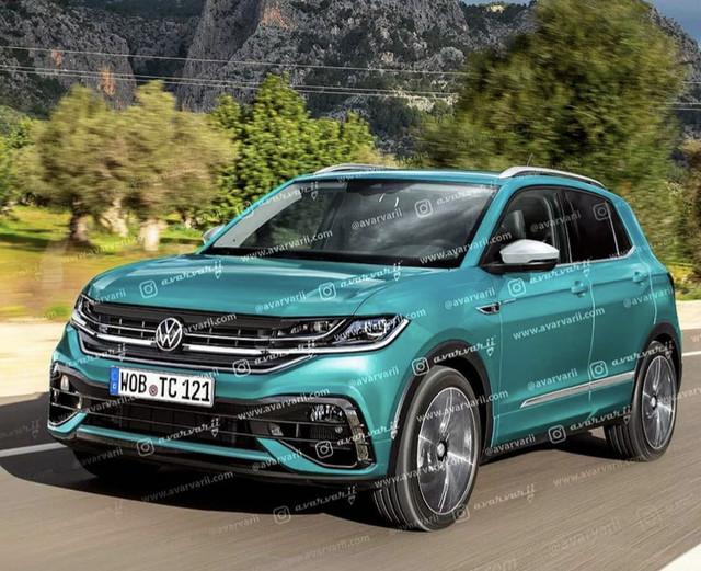 2018 - [Volkswagen] T-Cross - Page 17 CE395-DE6-E785-4051-878-E-CABEEA8-A388-F