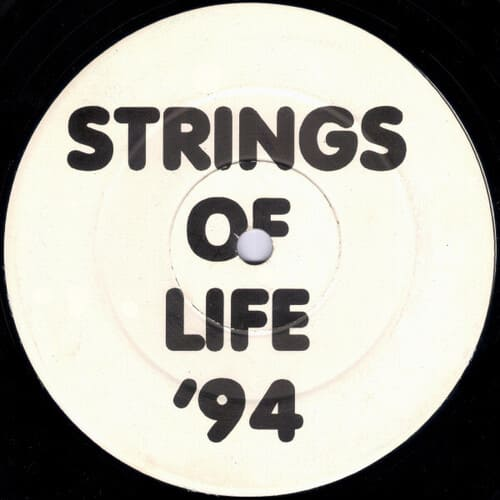 Download The Dok - Strings Of Life '94 / I Want You mp3