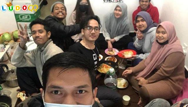 Mahasiswi Indonesia di Liaoning Sempat Dicurigai Terinfeksi Corona