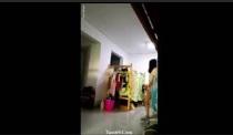 Clip: Cận cảnh KTX các em sinh viên, Những hình ảnh chân thực VL