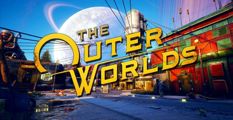 The Outer Worlds - как получить собственное жилье?