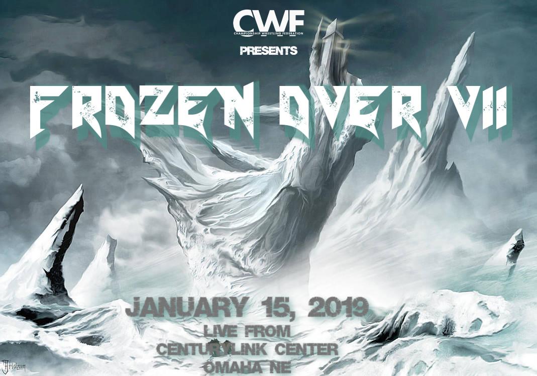 Frozen Over VII
