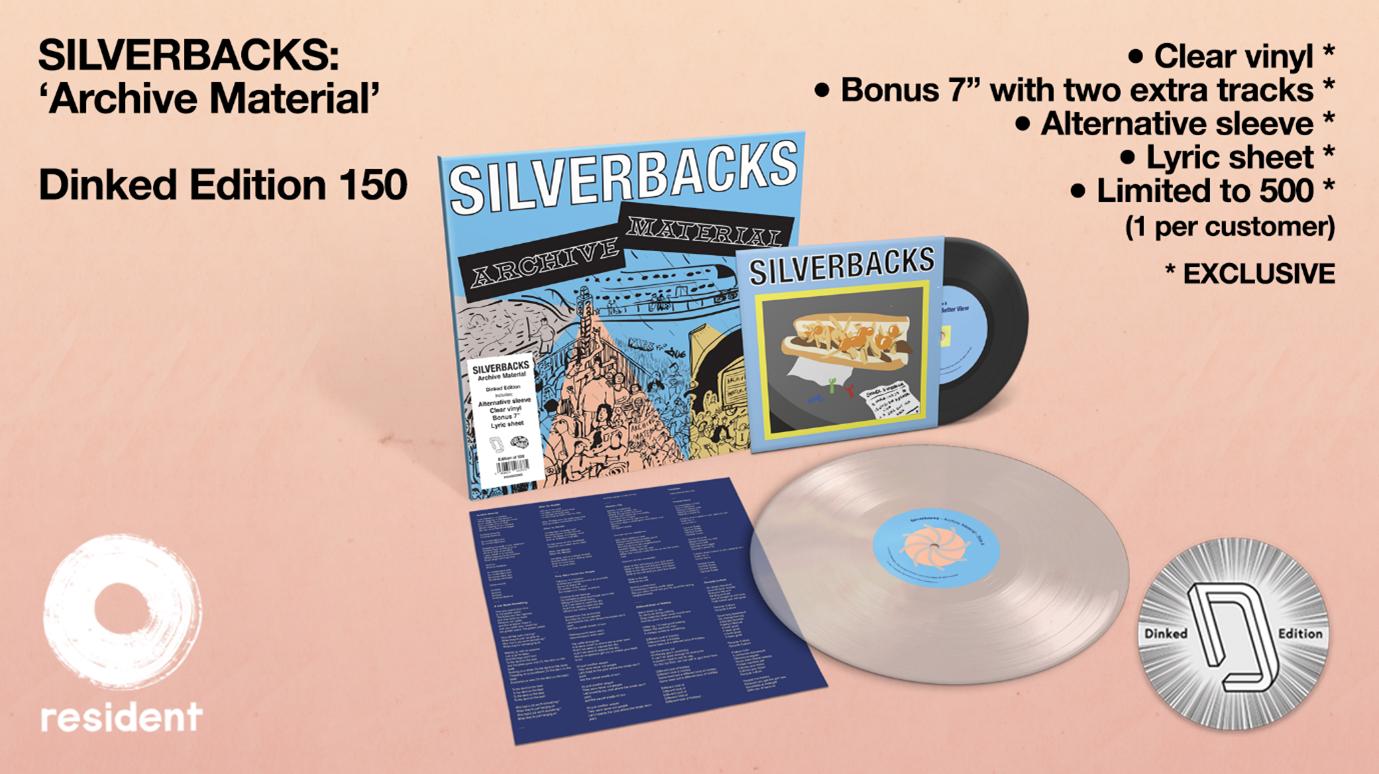 silverbackexplode