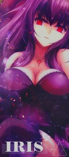 Iris Darkangel