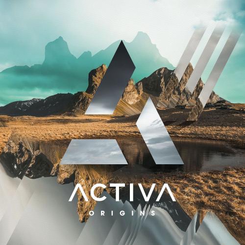 Activa - Origins (Incl. Continuous Mix) (2021)