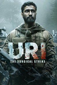 Uri-The Surgical Strike 2019 HD Movie 720p