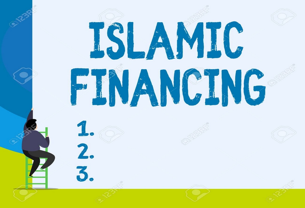 Sharia Compliant Finance