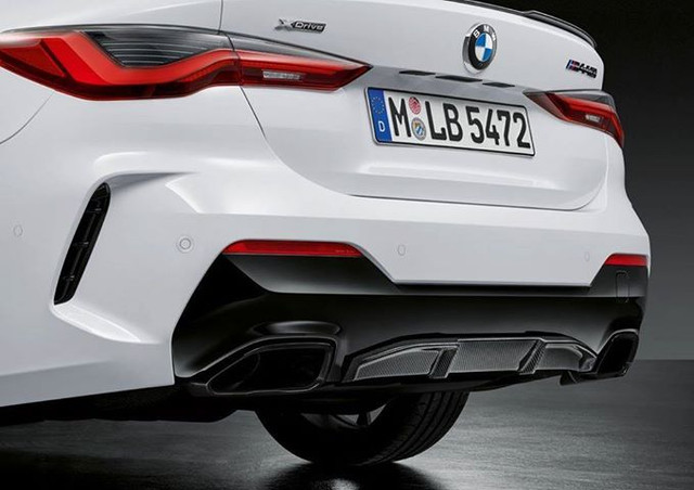 BMW Serie 4 [G22-G23] (2020) 92