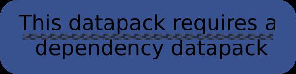 dependency datapack
