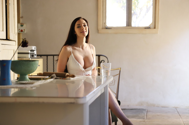 abbyopel-04-01-2021-2000998320-Some-everyday-erotica-for-your-evening-Basking-in-the-perfect-morning