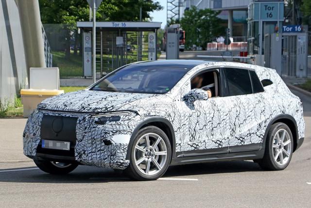 2022 - [Mercedes-Benz] EQS SUV - Page 3 D8-CC8-D06-B1-F8-4522-97-EE-D0-CF970-D3-D11