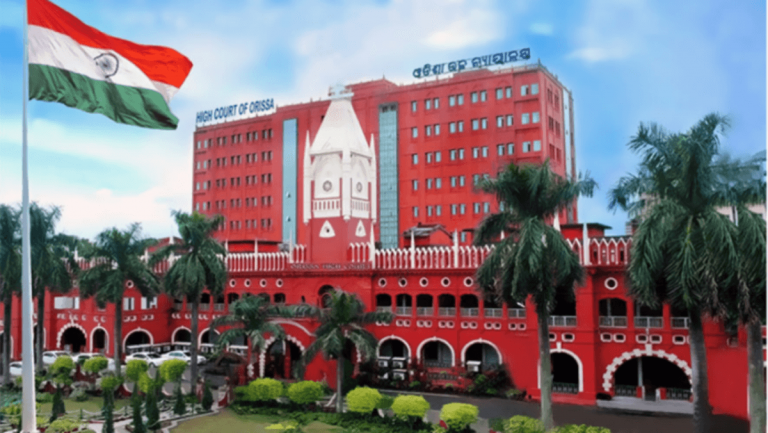 Odisha HC