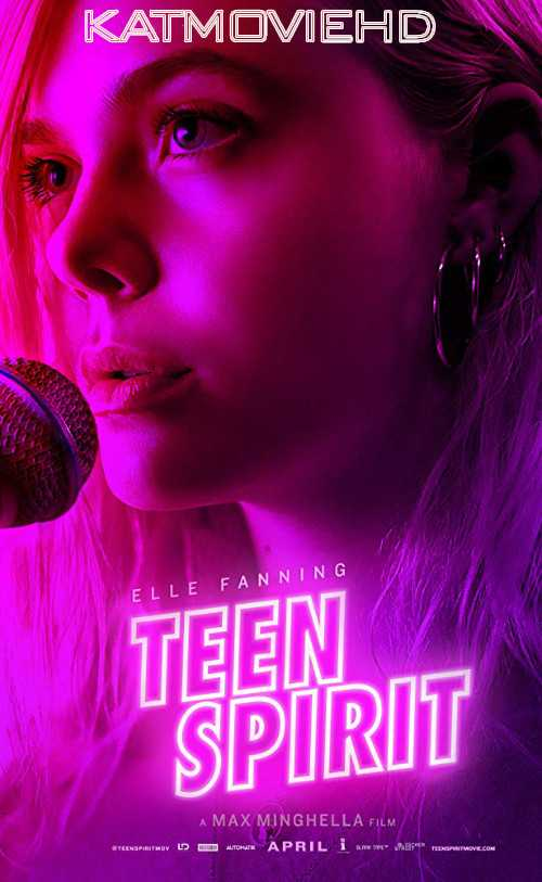 Teen Spirit (2019) BluRay 720p HEVC English x265 Full Movie