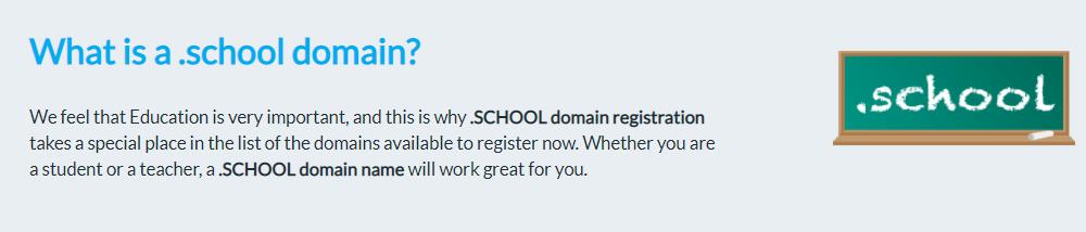 dot-school