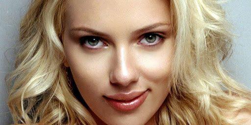As 10 celebridades que não tem redes sociais! Scarlett Johansson
