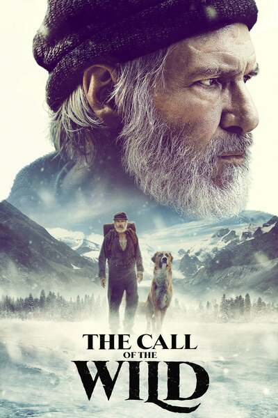 The Call of the Wild (2020) 480p WEB-DL x264 300MB Download
