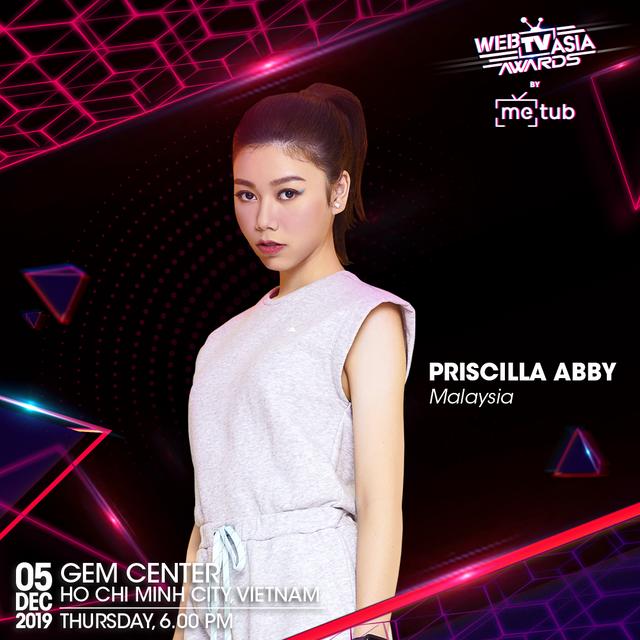 Priscilla-Abby-Malaysia