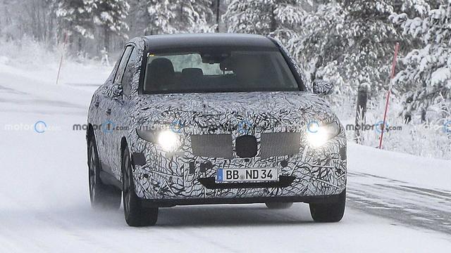 2021 - [Mercedes-Benz] GLC II - Page 2 855-CF3-F5-61-FA-49-D3-AD21-A6-BA5720-D181