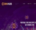 CoinHub screenshot