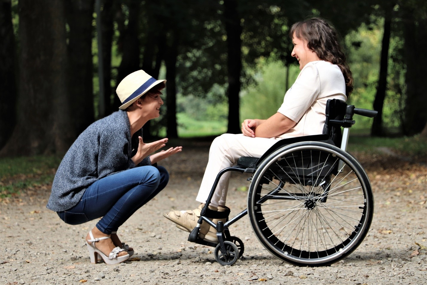 What to Expect When a Loved One Suffers From Spinal Cord Injury