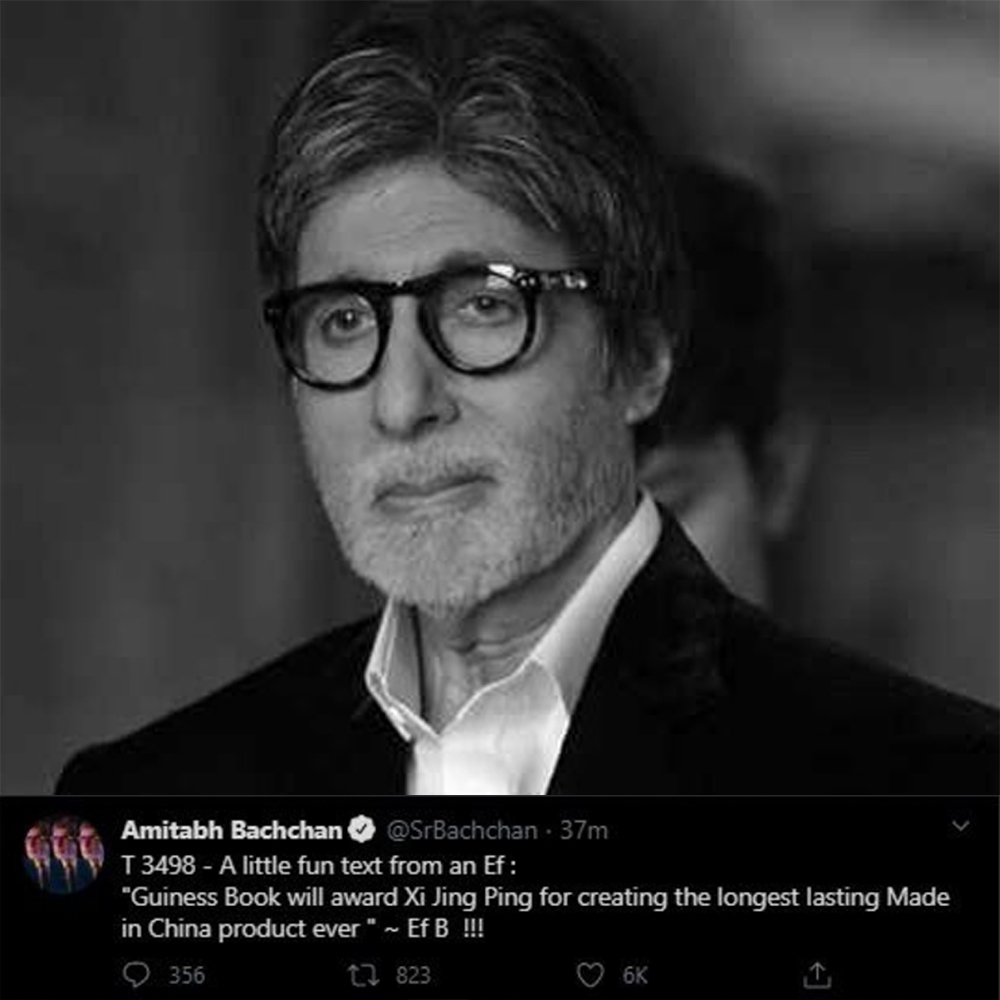 Coronavirus-Amitabh-Bachchan-tweeted-for-Chinese-President-Xi-Jinping-and-deleted-it