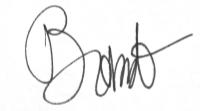 Henk Brandt Signature-Brandt