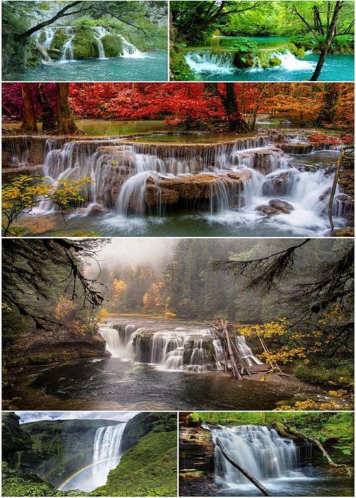 Waterfalls (Part 43)