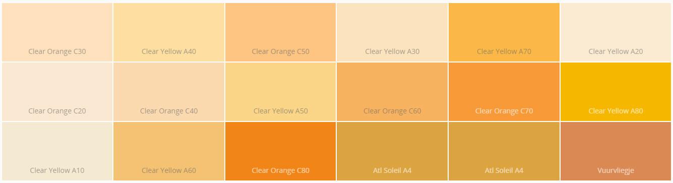 geel-kleurplaat