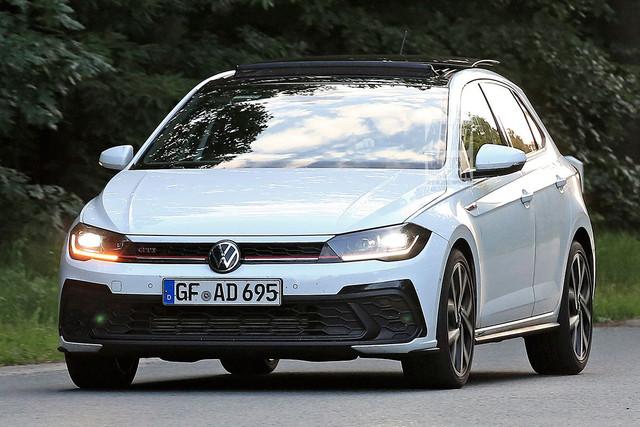 2021 - [Volkswagen] Polo VI Restylée  - Page 8 DA2-E518-E-86-F2-484-C-8-E5-D-167-F79304-F51