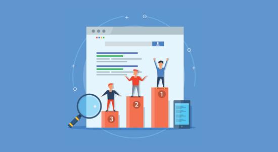 Track your keyword rankings
