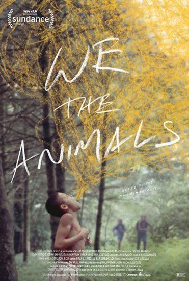 My, zwierzęta / We the Animals (2018)