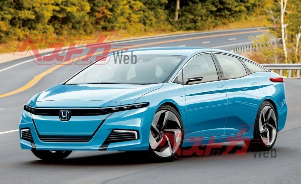 2023 - [Honda] Accord  8414-CB4-F-D276-4-E40-B2-F8-CE5678788489