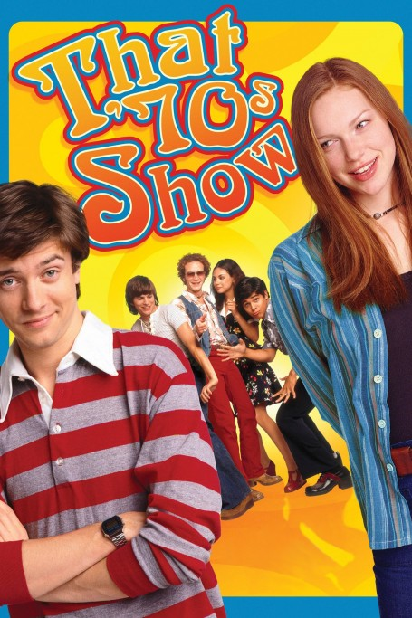 Różowe lata 70 / That '70s Show (2004) Sezon 7