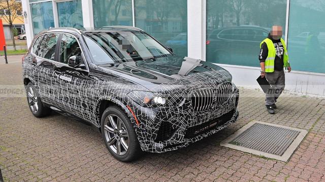2018 - [BMW] X5 IV [G05] - Page 10 9096-CB30-6770-41-E1-833-C-F28-F7-CF01492
