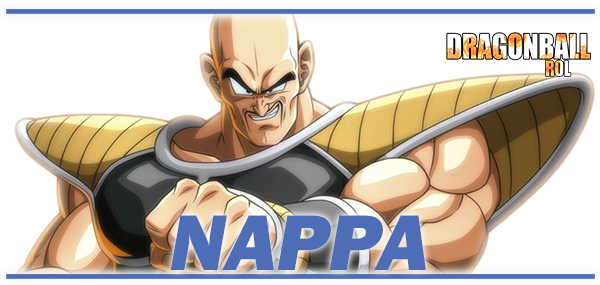 Combate Saiyan [M★4] Nappa