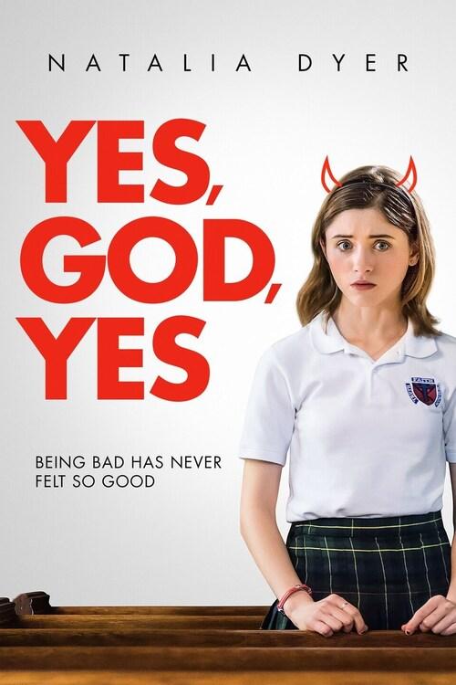 Seks to nie grzech / Yes, God, Yes (2019) PL.1080p.WEB-DL.x264-OzW / Lektor PL