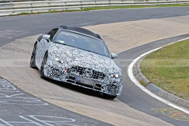 2021 - [Mercedes] SL [R232] - Page 4 DBD61-CA5-E8-DA-46-C0-9-B11-E4-EA4-A1894-F0