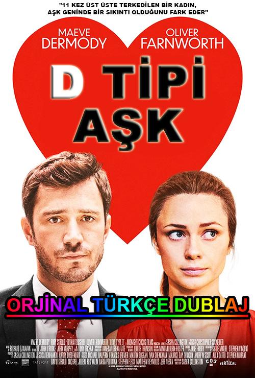 D Tipi Aşk   Love Type D   2021   WEB-DL   XviD   Türkçe Dublaj   m720p - m1080p   WEB-DL   Dual   TR-EN   Tek Link