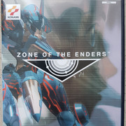 Collection Mast3rSama Zone-Of-The-Enders