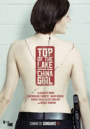 Tajemnice Laketop / Top of the Lake [Sezon 1] (2013).PL.1080p.BluRay.DD2.0.x264-Ralf / lektor PL