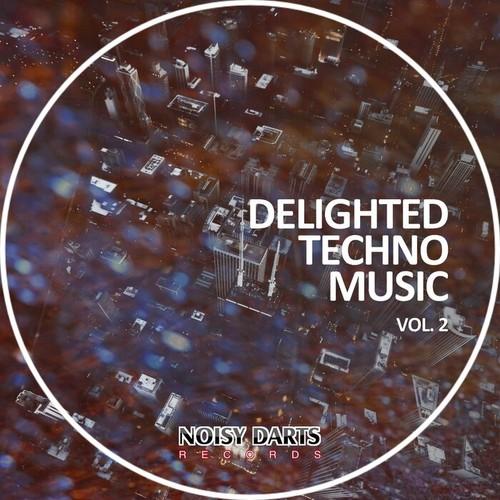 VA - Delighted Techno Music, Vol. 2 (2021)