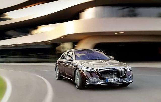 2020 - [Mercedes-Benz] Classe S - Page 22 F37-F3-C18-630-E-49-C6-B74-B-3920-FF433366